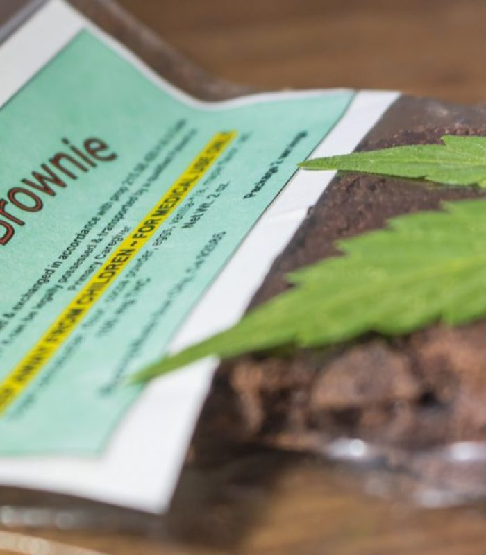 CBD Edibles are Coming to Canada This Christmas