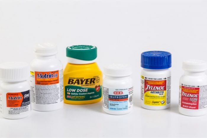 tylenol pm and other pills