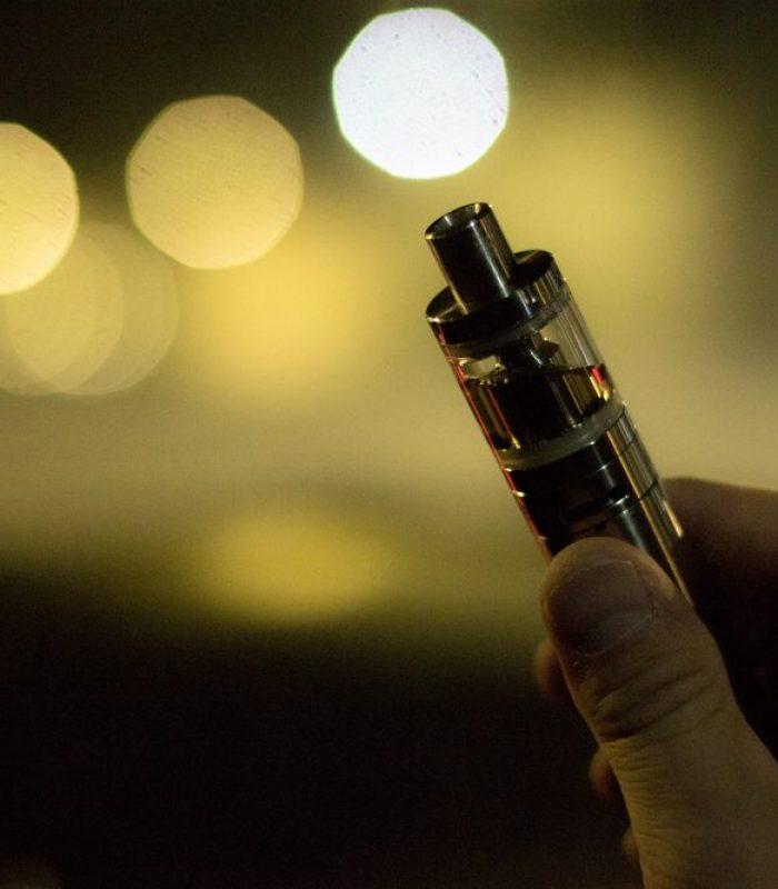 Dangerous Decision: Massachusetts Puts A Total Ban on Vape Pens