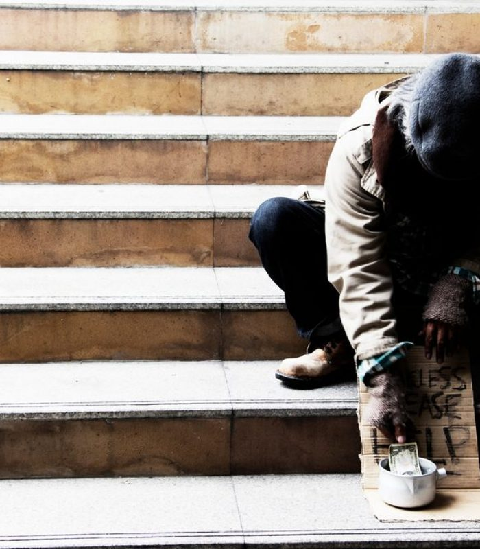 Experts Claim Cannabis To Be The Reason For Psychosis in Homeless. Not Quite.