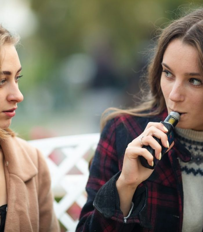 New Research on Vape Illness Highlights More Risks