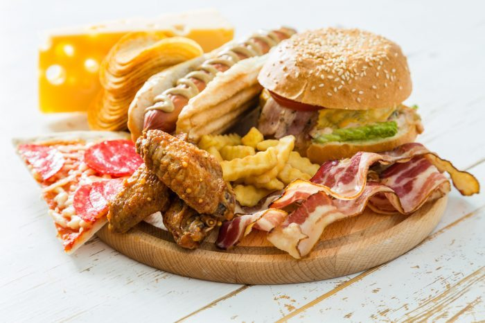 cbd bioavailability suggested by picture of fatty foods that help absorb cbd
