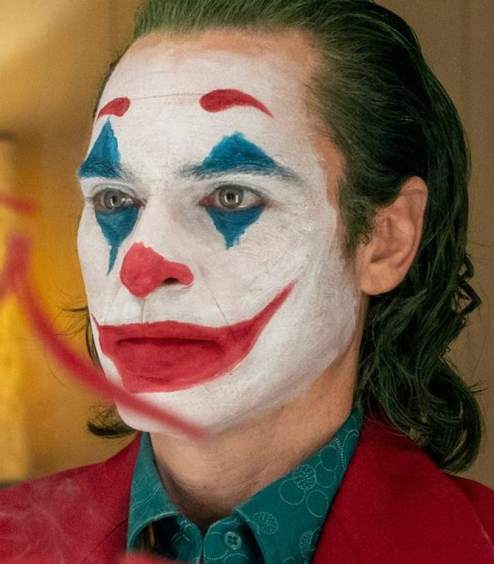 I May Have Treated The Joker With Cannabis and It's Not Why You Think