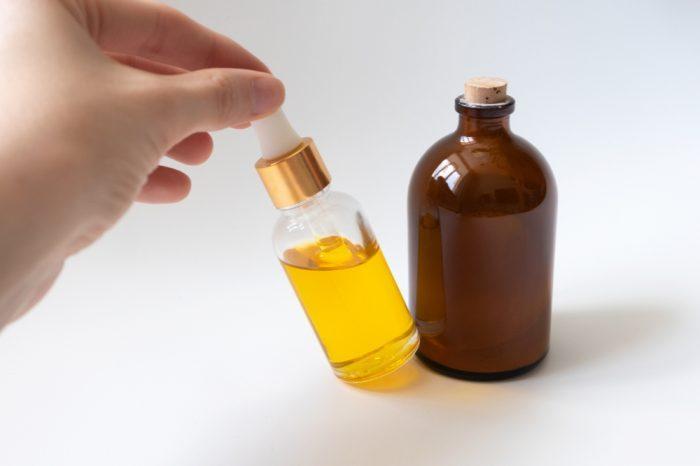 HCFSE is a Full Spectrum, High Cannabinoid Extract