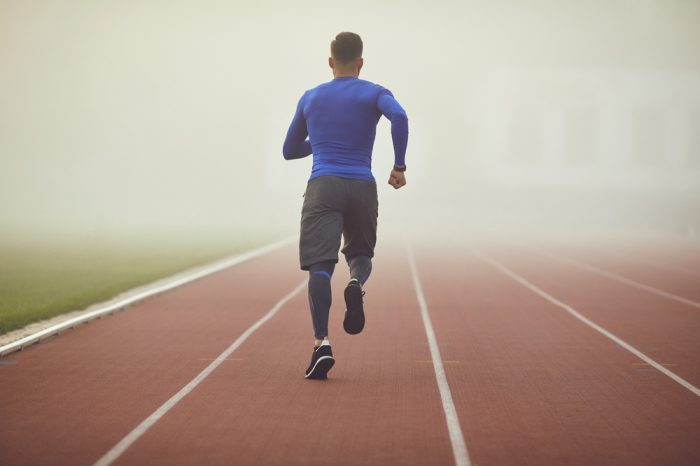 Cannabis vs Exercise for Stress: Busting the Stoner Couch Potato Myth