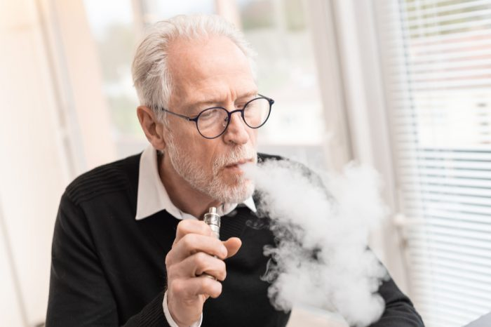 Cannabis Vapers Will Now Pay More Than Smokers For Life Insurance