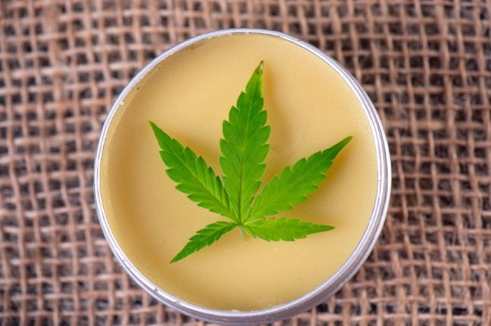 CBD Salve: Why You Use it and How to Make it