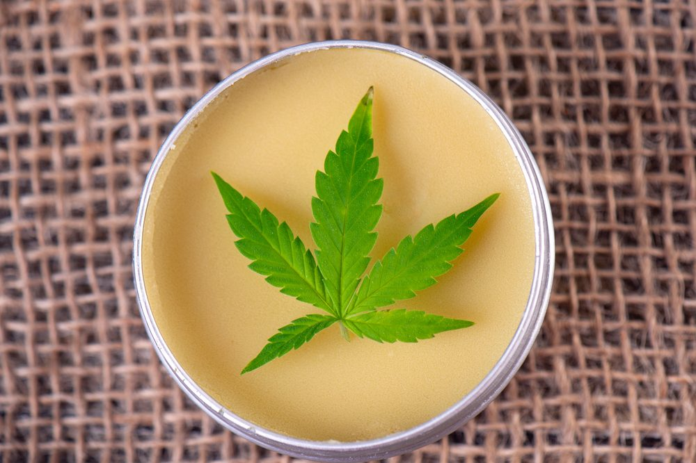 How to Make Cannabis Salve with CBD or THC