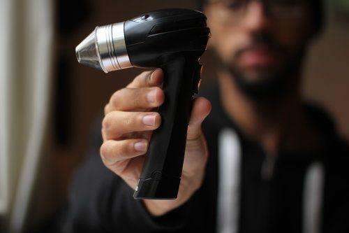 mamba electric grinder cannabis gear