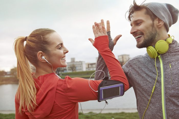What are the Performance Benefits of Working Out High?
