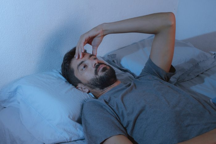 Could Cannabis be One of the Causes of Sleep Disruption?