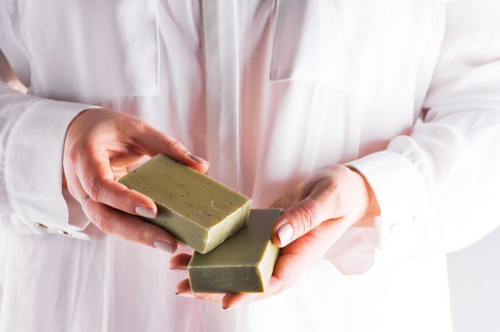 The History of Hemp Soap and a DIY Recipe