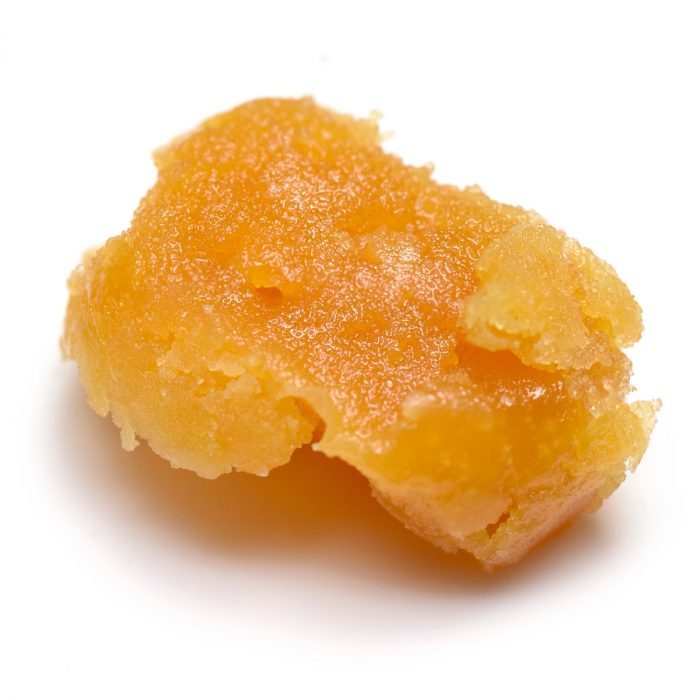 Budder is a Concentrate That Keeps its Terpenes