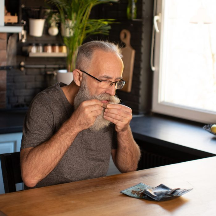 The Latest Cannabis Gear for Older Adults and Those with Accessibility Issues