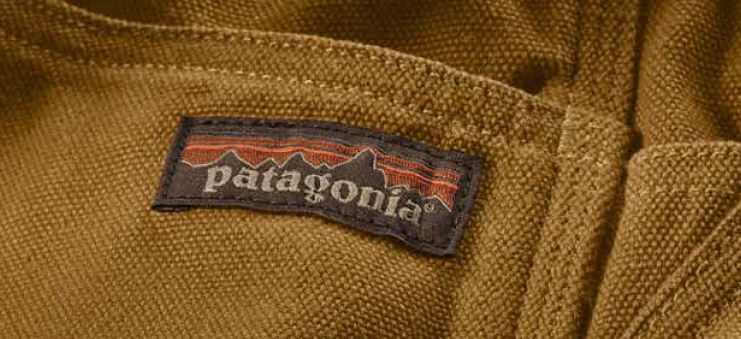 patagonia made out of sustainable