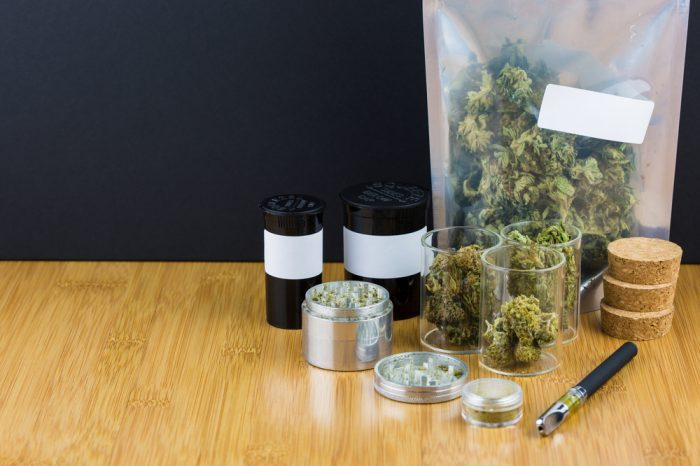 Are You Ready with a cannabis stash like tbhis, or a grinder, and a large amount of bud