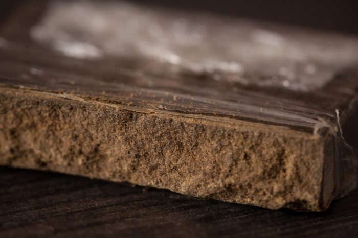 Cannabis Hash is a Medicine for the Ages