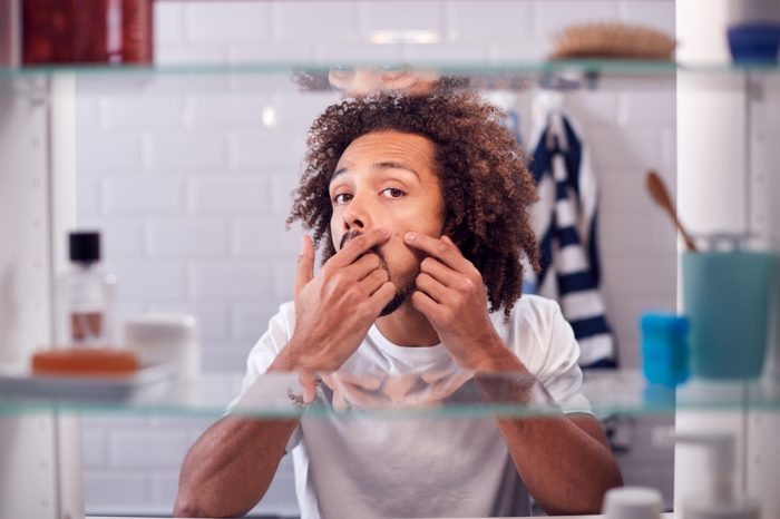 Will Cannabis Help Get Rid of Pimples?