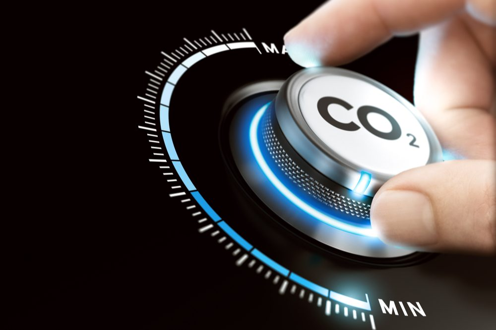 CO2 Levels for Growing Cannabis are Key for Health and Yield