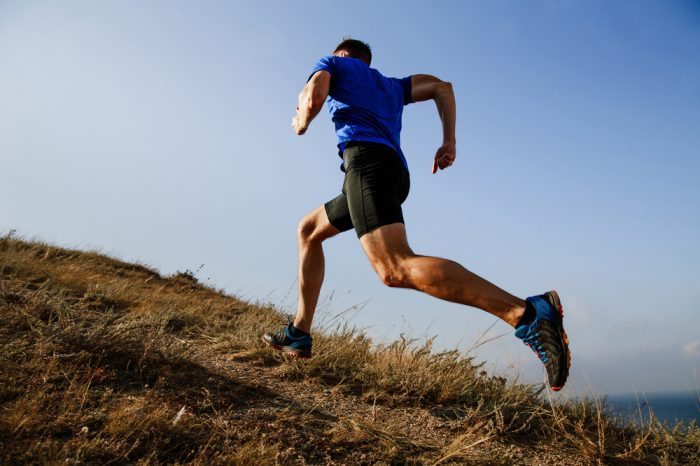 Body Fat and THC Release in Athletes During Exercise