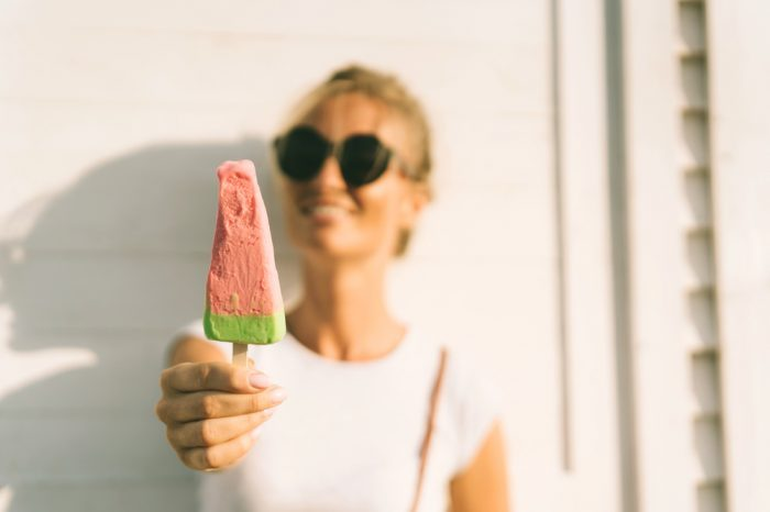 Cannabis Popsicles – a New Twist on Ancient Herbal Medicine