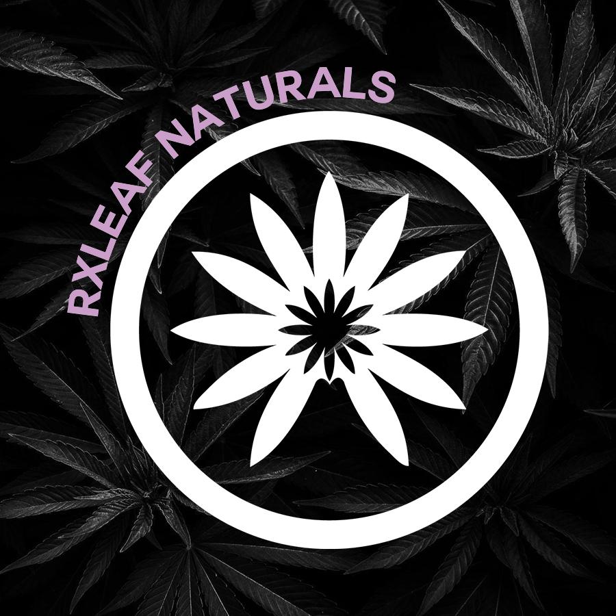 naturals logo contrast