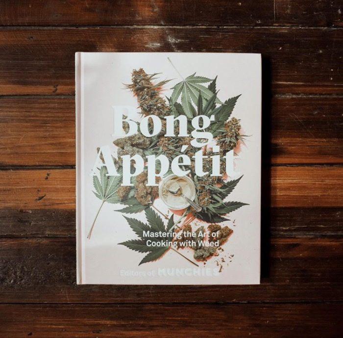 bong appetite cookbook