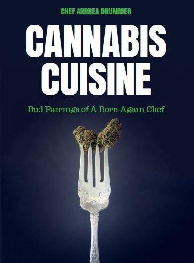 cannabis cuisine cookbook
