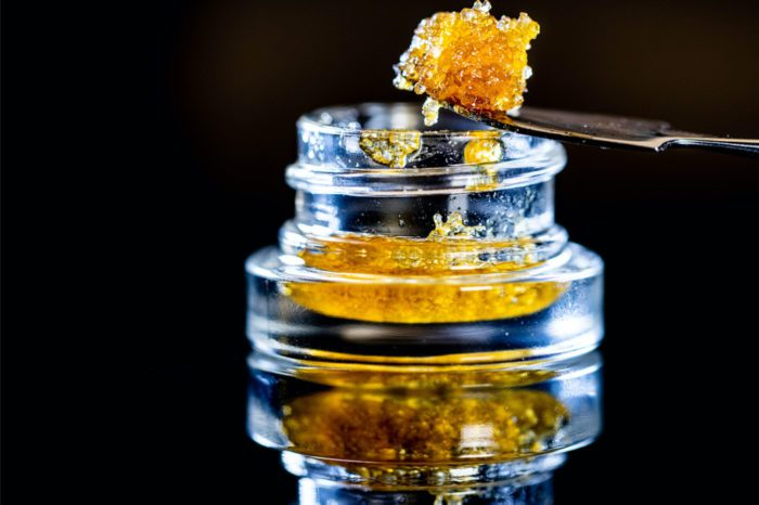 You Should Think Twice Before Dabbing Terpenes