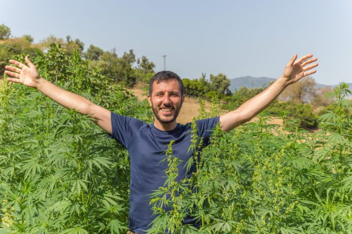 Innovative Cannabis Products Now Include 'Hire-a-Grower'