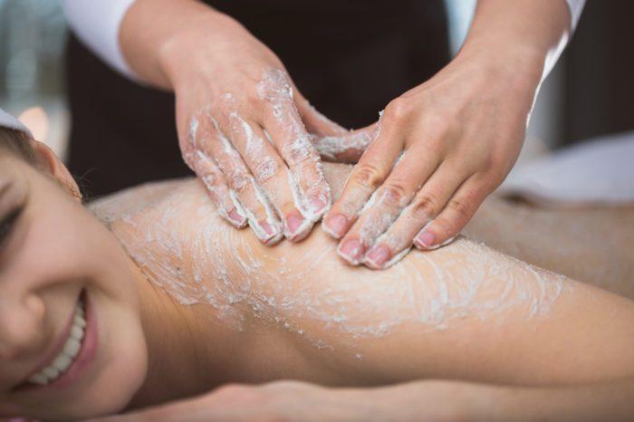 Don't Miss Out On the Big Skin Benefits of CBD Sugar Scrub!