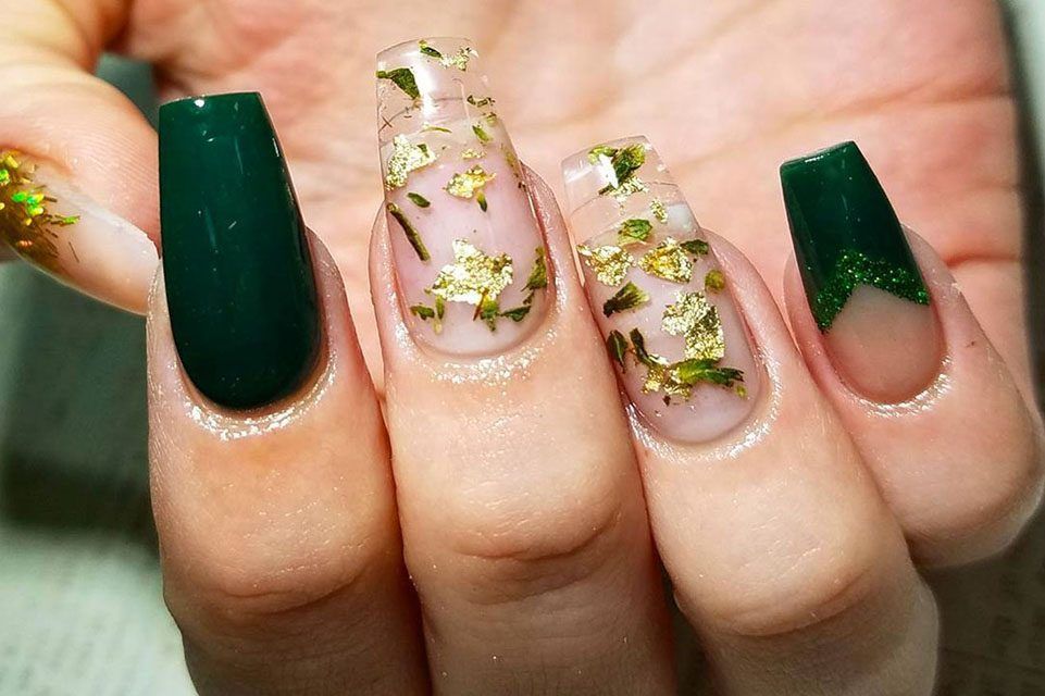 The Weed Manicure is Trending for Good Reason!