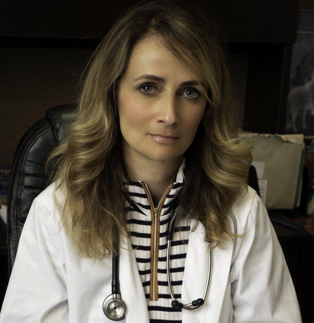 Dr. Mara Bilibajkich