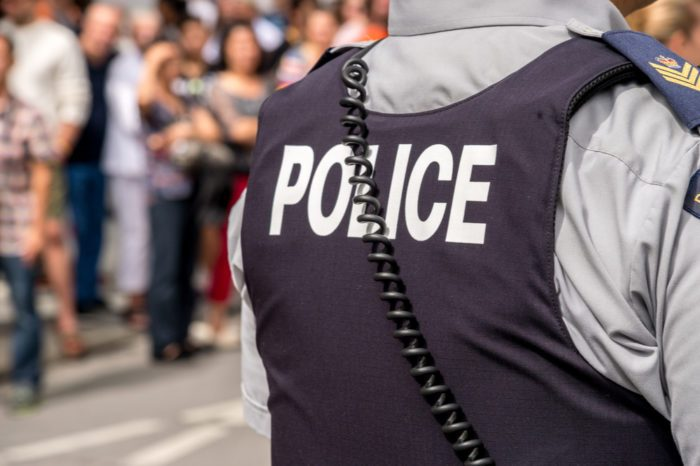 Canadian Association of Police Chiefs Call For Decriminalization of Drugs