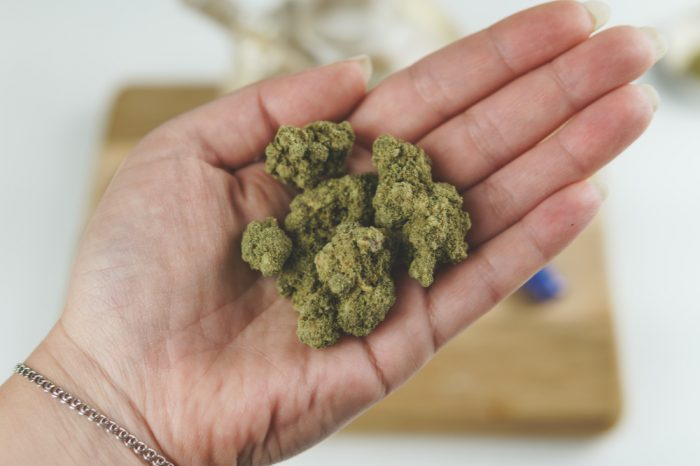 How does the Cannabinoid Content Affect Your Experience?