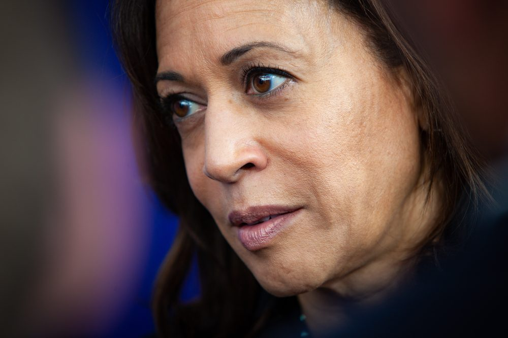 Is Kamala Harris Working For The People On Cannabis Legislation?