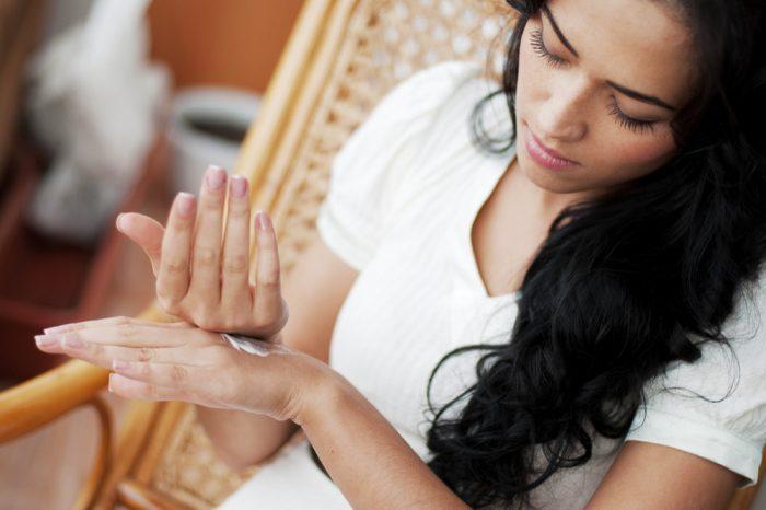 CBD Makes Winter Skin Care Easy