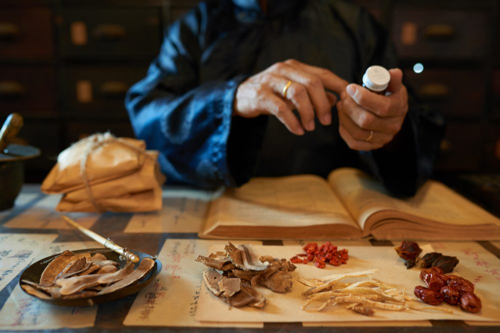 These are the Three Best Medicinal Mushrooms for Healing