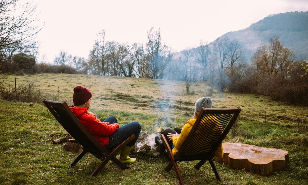 Energy Insecurity Means More Cannabis Growers Living Off Grid