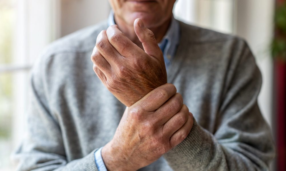 Cannabis is a Key Weapon in Fighting Arthritis Pain and Inflammation